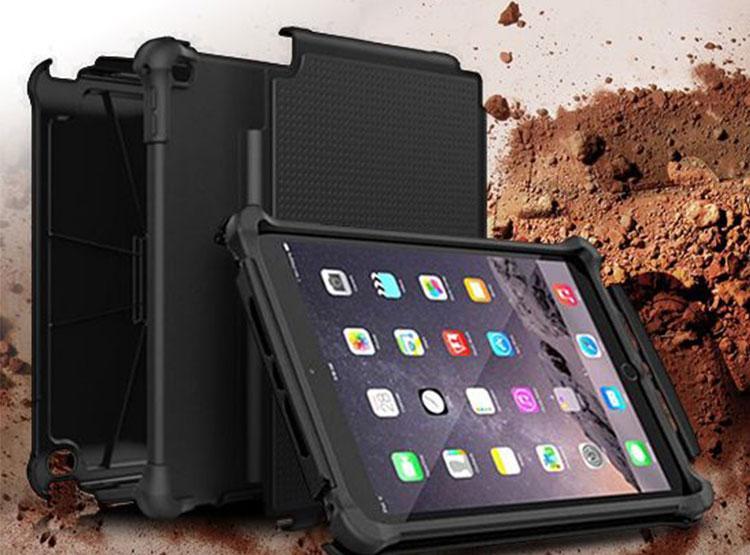 A 4 legjobb iPad ütésálló tok!