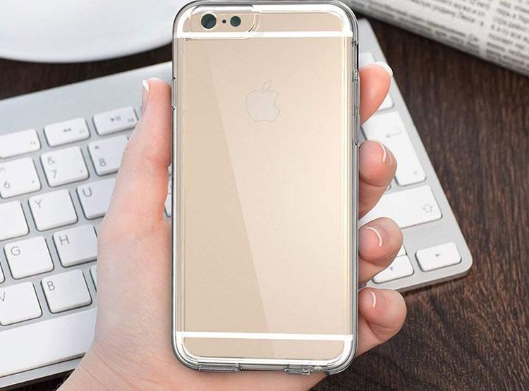 Bemutatjuk az 5 legkedveltebb átlátszó iPhone tokot!