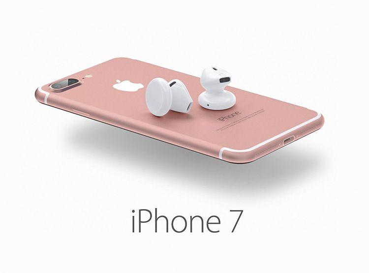 Csúcstechnológiás fény-és közelségérzékelő várható az új iPhone 7-re