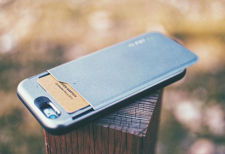 Egyszerű, de nagyszerű  - iPhone védőtokok a Spigentől
