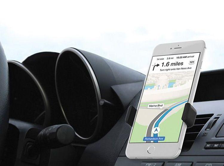 A legjobb autós tartók iPhone 7-hez és iPhone 7 Plus-hoz