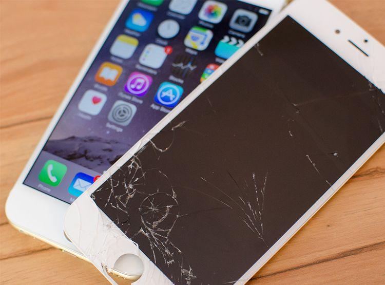 """Nagy biztonság, """"kis"""" telefonnak – Top kijelzővédők a vadiúj iPhone SE készülékedre!"""