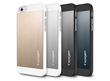 Aluminum Fit iPhone 6s/6 tok