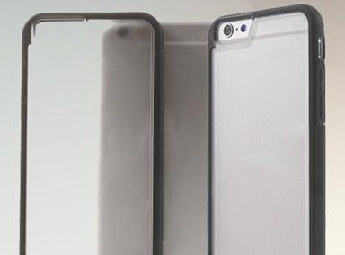 Anti-slip Hybrid iPhone 6 tok