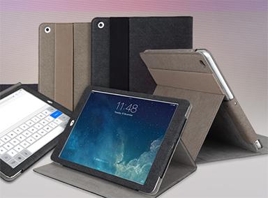 Anywhere-IA iPad Air tok