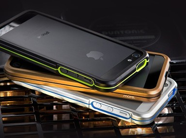 Armor Metal Hybrid Ring iPhone 5s/5