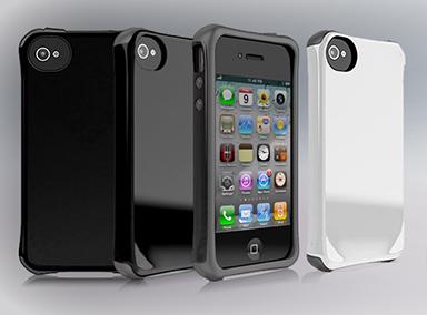 Ballistic Aspira iPhone 4S/4 tok