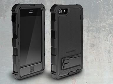 Ballistic Hard Core (HC) Series iPhone 5s/5 tok