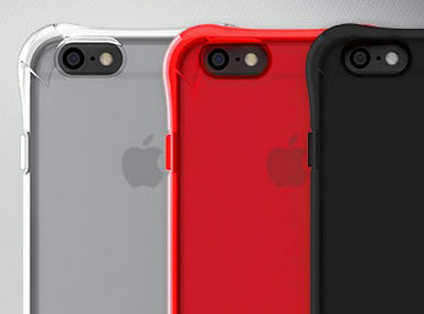 Ballistic Jewel iPhone 6 tok
