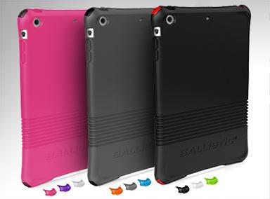 Ballistic LS Series iPad mini tok