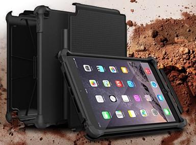 Ballistic Tough Jacket iPad Air 2 tok
