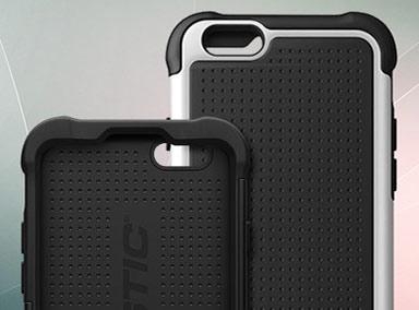 Ballistic Tough Jacket iPhone 6 Plus tok