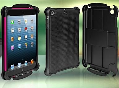 Ballistic Tough Jacket Series iPad mini tok