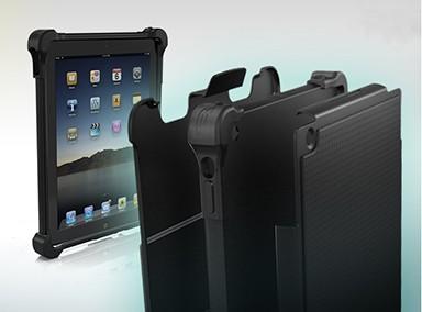 Ballistic Tough Jacket Series iPad tok