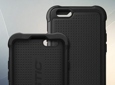 Ballistic Tough Jacket Series iPhone 6 tok