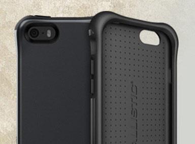 Ballistic Urbanite Series iPhone 6 Plus tok
