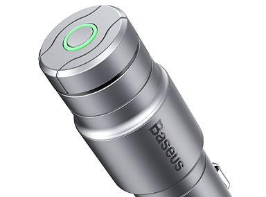 Baseus Bluetooth Headset + Car Charger