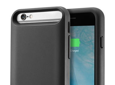 Battery Case Volt Pack iPhone 6s/6