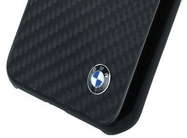 BMW Carbon Fiber Hard Case