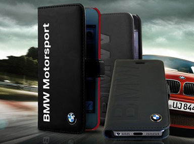 BMW Book Cases