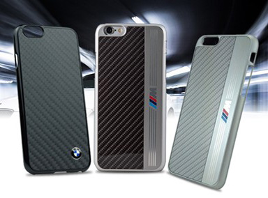 BMW iPhone 6 Hard Cases