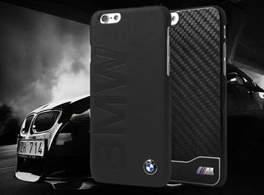 BMW iPhone 6 Plus Hard Cases