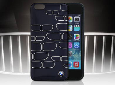BMW Kidney Pattern Collection iPhone 5S/5 tok
