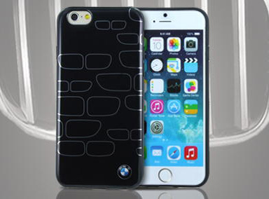 BMW Kidney Pattern Collection iPhone 6 tok
