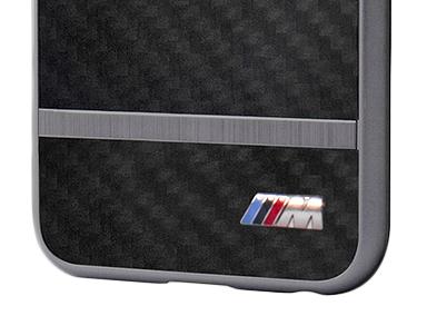 BMW M Sport Aluminium Stripe