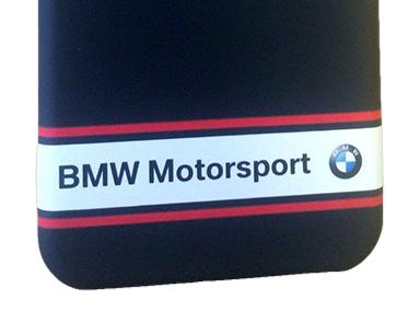 BMW Motorsport Endurance Hard Case