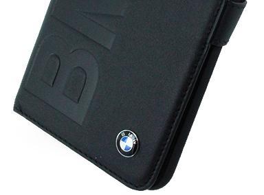 BMW Signature Debossed Logo Book Case