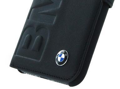 BMW Signature Debossed Logo iPhone 7 tok