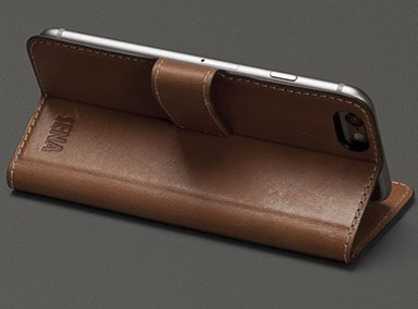 Burnished Magia Wallet iPhone 6 Plus tok