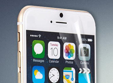 Crystal Screen Protector for iPhone 6