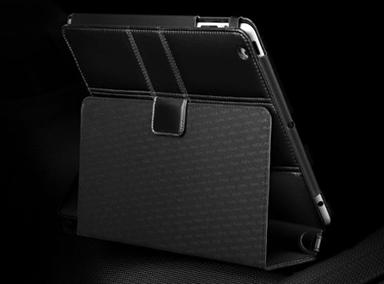 Duvet Collection iPad 2 tok