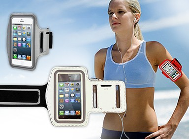 Fit-Sports Armband for iPhone 5S/5
