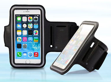 Fit-Sports Armband iPhone 6