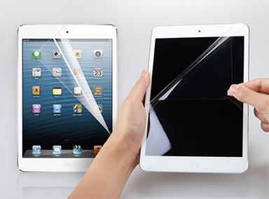 GGMM Screen Protector for iPad mini