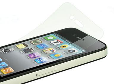 GGMM Screen Protector for iPhone 4S/4