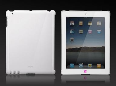 Granite Collection iPad 2 és iPad 3 tok