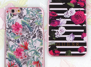 Guess Spring iPhone 6 Plus tok