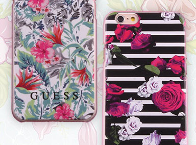 Guess Spring iPhone 6 tok
