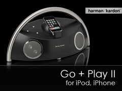 Harman Kardon Go + Play II