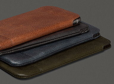 Heritage Ultraslim iPhone 6s Plus/6 Plus tok