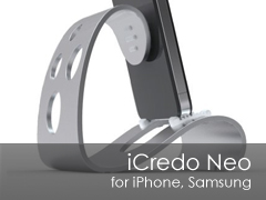 iCrado Neo Dock iPhone/Samsung