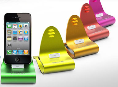 iCrado Plus Dock iPhone/iPod
