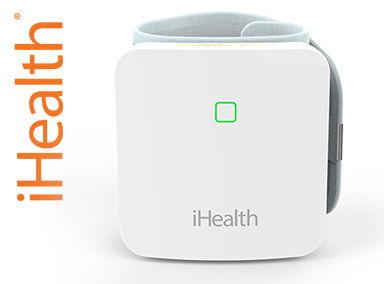 iHealth BP7 Bluetooth vérnyomásmérő, c