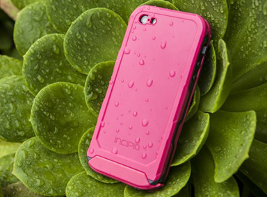 Incipio Atlas Waterproof iPhone 5S/5 tok