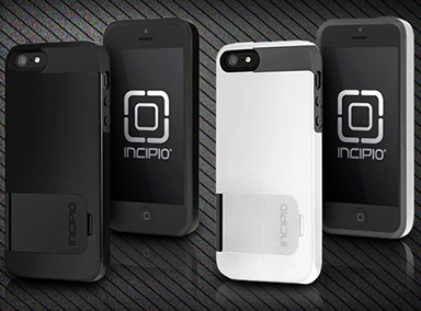Incipio KickSnap iPhone 5S/5 tok