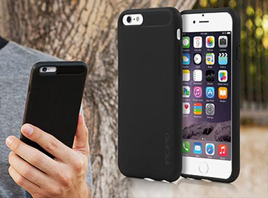 Incipio NGP iPhone 6 tok
